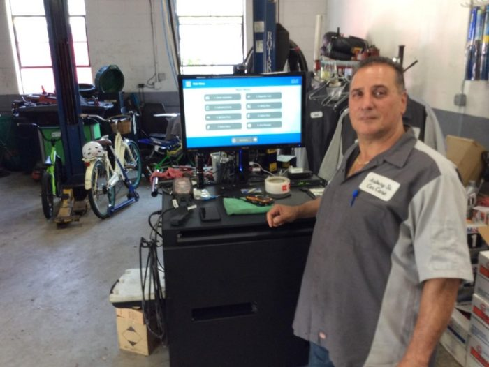 Asbury Street Car Care - Auto Repair Shop and State Inspection in South Hamilton